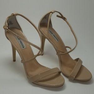 Steve Madden Women's size 9m high heels